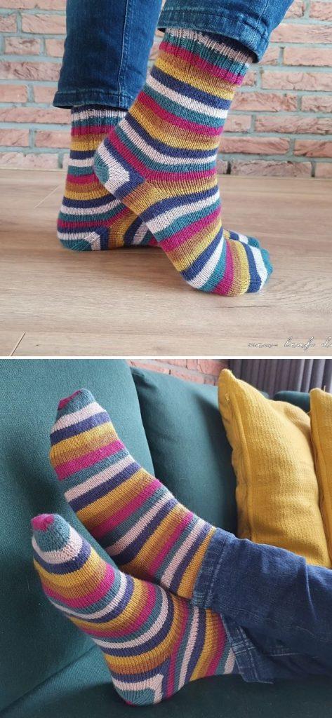 Mississippi socks